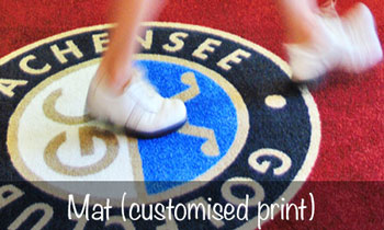 dust control mats service