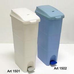 feminine sanitary bin